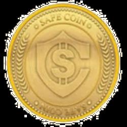 SafeCoin logo