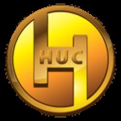 HunterCoin logo