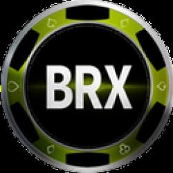 Breakout Stake logo