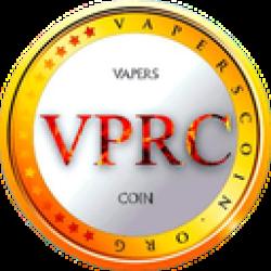 VapersCoin logo