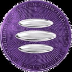 E-Dinar Coin logo