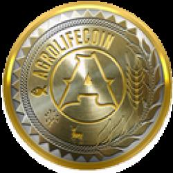 AgrolifeCoin logo