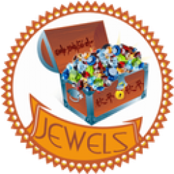 Jewels logo