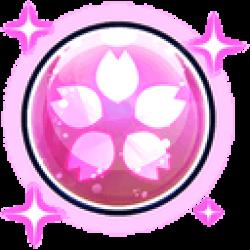 Sakuracoin logo