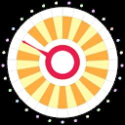 LuckChain logo