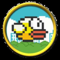 FlappyCoin logo