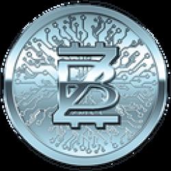 Zilbercoin logo