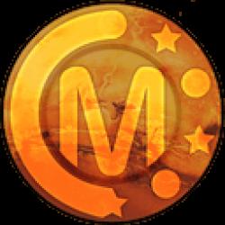Marscoin logo