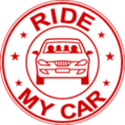 Ride My Car logo