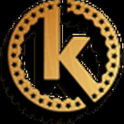 KashhCoin logo