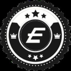 E-coin logo
