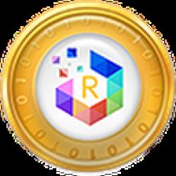RHFCoin logo