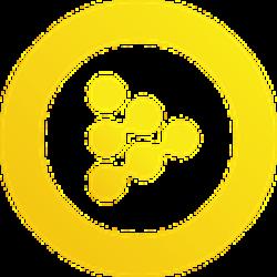 iExec RLC logo