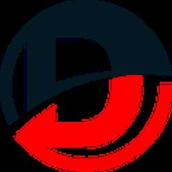 DeusCoin logo