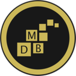 Digital Money Bits logo