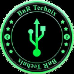 BnrtxCoin logo