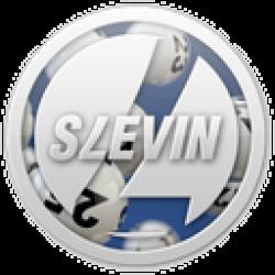 Slevin logo