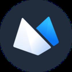 NVO logo