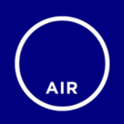 Sphre AIR  logo
