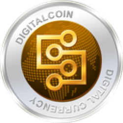 Digitalcoin logo