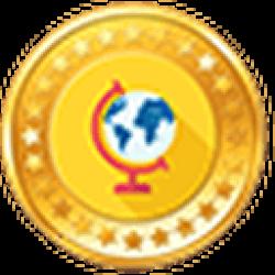 Global Tour Coin logo