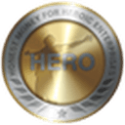 Sovereign Hero logo