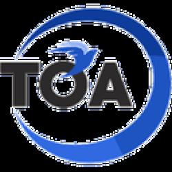 ToaCoin logo