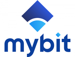MyBit Token logo