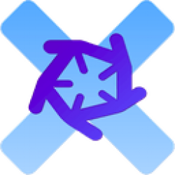 XTD Coin logo