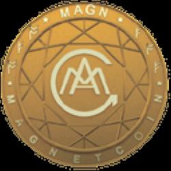 Magnetcoin logo