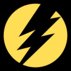 BuzzCoin logo