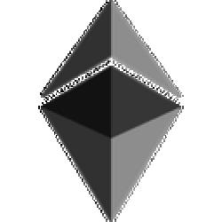 Ethereum Dark logo