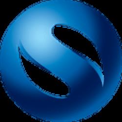 Skeincoin logo