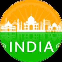 India Coin logo