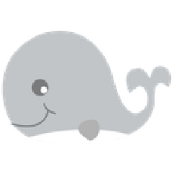 WhaleCoin logo
