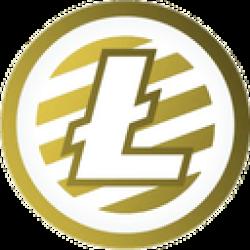 LiteCoin Gold logo