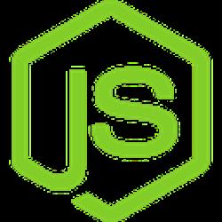 JavaScript Token logo