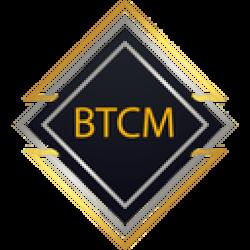 BTCMoon logo
