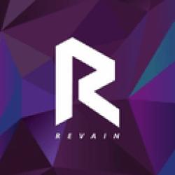 Revain logo