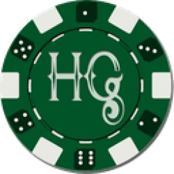 High Gain logo