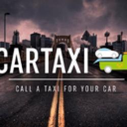 CarTaxi Token logo