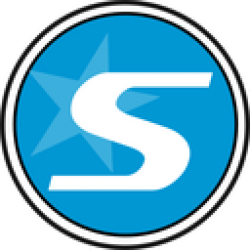 StarCash Network logo