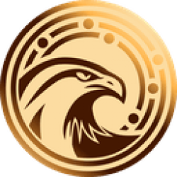EagleCoin logo
