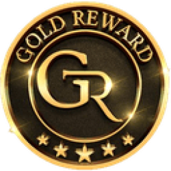 GOLD Reward Token logo