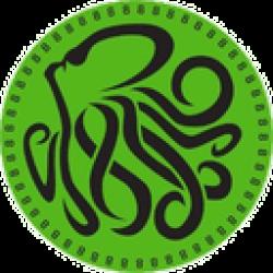 OctoCoin logo