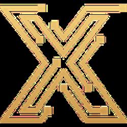 PlexCoin logo