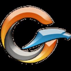 GlassCoin logo