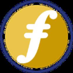 FairCoin logo
