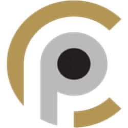 Pioneer Coin logo