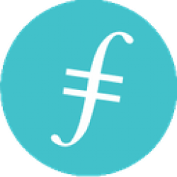 Filecoin [Futures] logo